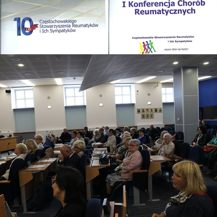 I konferencja 12