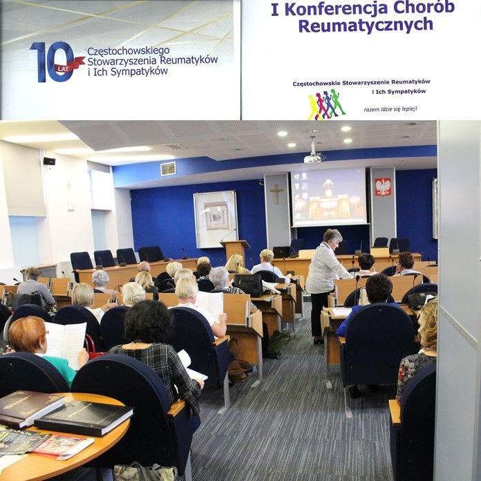 I konferencja 5