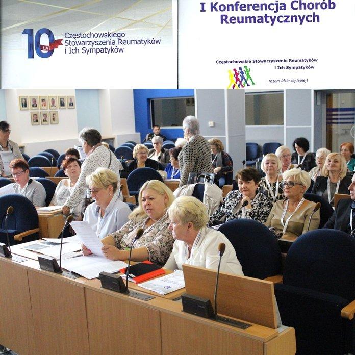 I konferencja 7